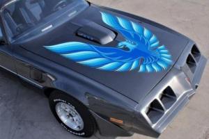 1980 Pontiac Trans Am WS6 Photo