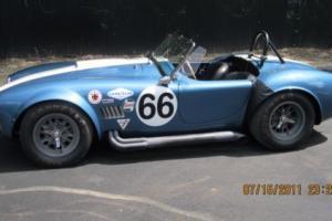 1965 Shelby 427 sc