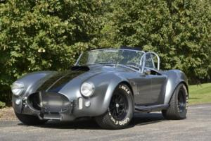 1965 Shelby Superformance MKIII