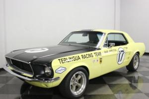 1967 Ford Mustang Shelby Terlingua Tribute Photo