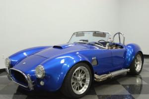 1965 Shelby Cobra Replica Photo
