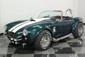 1966 Shelby Cobra Replica Photo