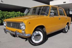 1976 LADA 2101