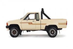 1986 Toyota Tacoma --