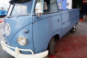 1958 Volkswagen Bus/Vanagon