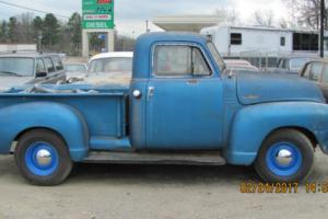 1951 Chevrolet Other Pickups 3100 swb