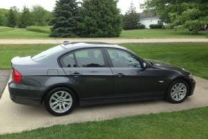 2006 BMW 3-Series Photo
