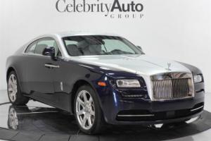 2014 Rolls-Royce Other $365K MSRP Starlight Headliner