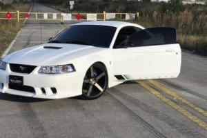 2000 Ford Mustang Saleen S281