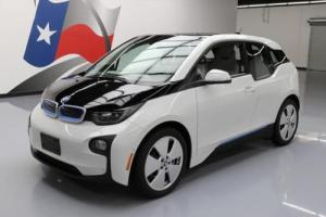 2014 BMW i3 MEGA ELECTRIC NAV REAR CAM PARK ASSIST
