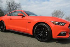 2016 Ford Mustang GT PERFORMANCE-PACKAGE