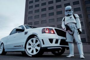 2004 Ford F-150 Stormtrooper