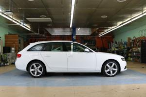 2011 Audi A4 Prestige