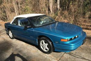 1994 Oldsmobile Cutlass