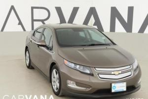 2014 Chevrolet Volt Volt Base Photo
