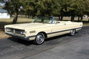 1966 Mercury Marauder