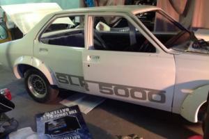 Torana  LX Sedan  1977 V8 253 (relisted)