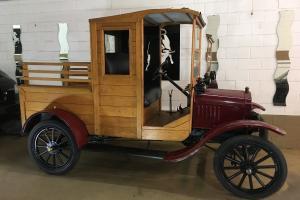 1917 Ford Model T Pickup