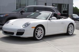 2010 Porsche 911 911
