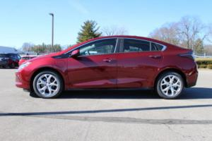 2017 Chevrolet Volt 5dr Hatchback Premier Photo