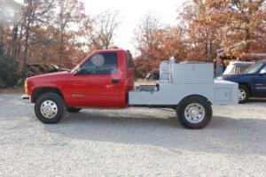 1998 Chevrolet C/K Pickup 3500 Photo