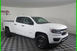 2016 Chevrolet Colorado