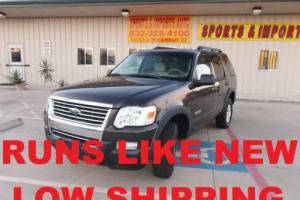 2007 Ford Explorer 2WD 4dr V6 XLT Photo