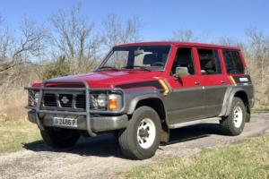 1990 Nissan Other Photo