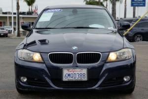 2010 BMW 3-Series 328i Photo