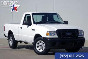 2011 Ford Ranger XL Photo
