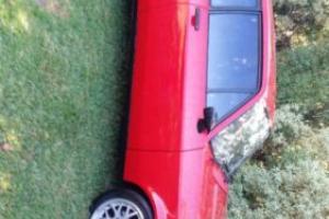 RS 2000 ESCORT