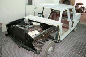 Holden EH Sedan Photo
