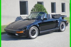 1989 Porsche 911 Photo