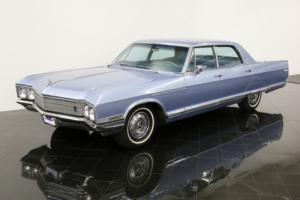 1966 Buick Electra Photo