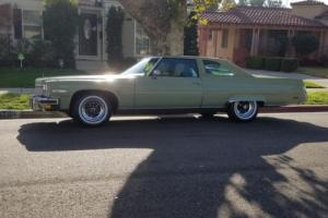 1975 Buick Electra 225