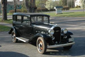 1932 Buick Type 67