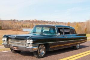 1963 Cadillac Other Series 75 Limousine
