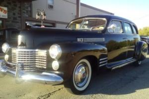 1941 Cadillac Body#54