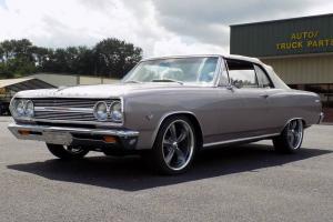 1965 Chevrolet Malibu --