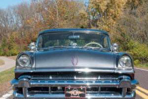 1956 Mercury Monterey Monterey Two-door Hardtop Hot Rod