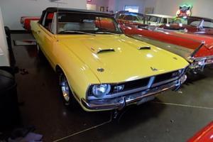 1967 Dodge Dart - Oregon Showroom Photo