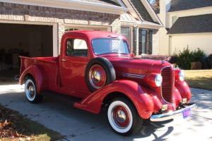 1938 Dodge Other Pickups