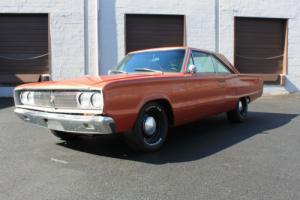 1967 Dodge Coronet 1697 DODGE CORONET 440 500 HOT ROD PRO-TOURING Photo