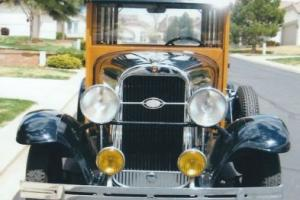 1929 Oldsmobile Other Photo