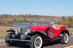 1976 Other Makes Excalibur Phaeton Series III  Excalibur Phaeton Series III
