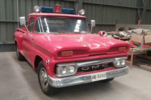 1966 GMC Other