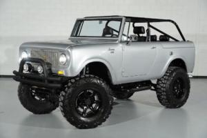 1965 International Harvester Scout
