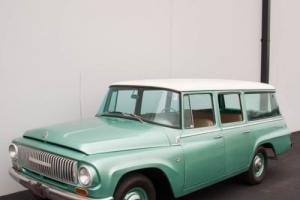 1965 Other Makes  Travelall D1100  Travelall D1100 Photo