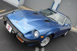 1981 Nissan 280ZX Collector's SEE VIDEO Photo