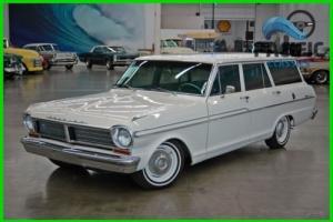 1963 Pontiac Other Photo